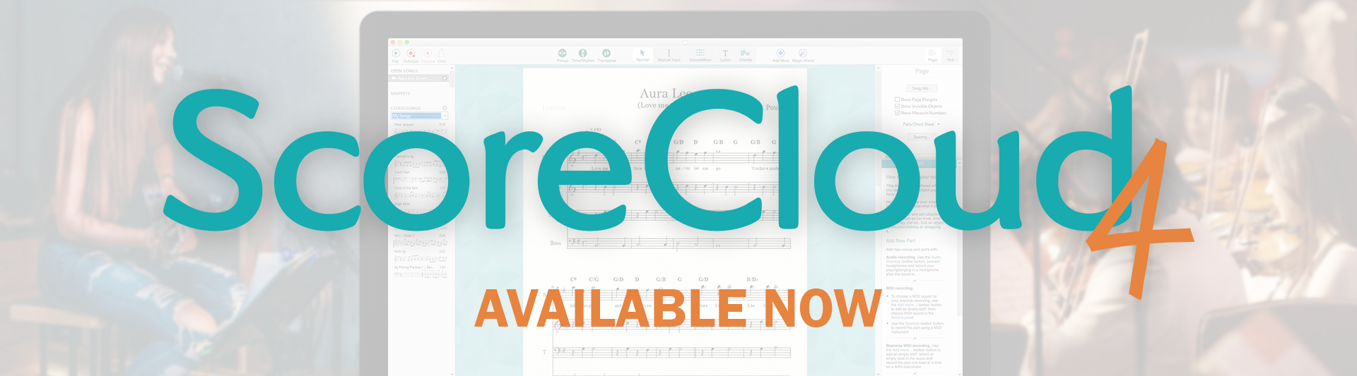 free online music writing software There's often a better option for those of us starving in garrets: free software come with us as we discover the best free apps to turn your writing talent into something tangible 1.
