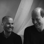 Sven Ahlbäck & Sven Emtell. Photo: Patrik Bonnet