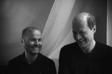 Sven Ahlbäck & Sven Emtell - Photo: Patrik Bonnet