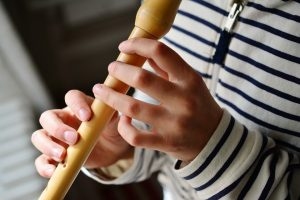 Learn sheet music with ScoreCloud