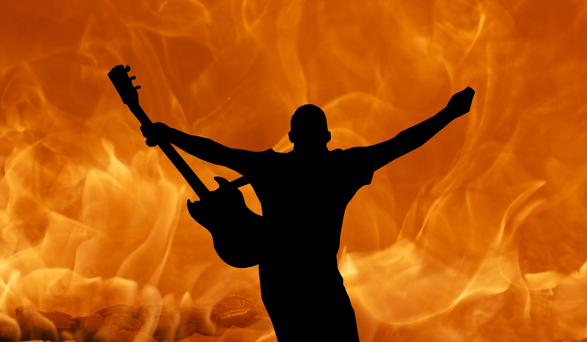 Meaner And Tighter Power Chord Sound Scorecloud